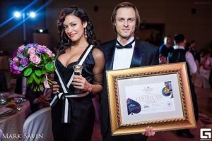 СТУДИЯ «FULLHOUSEDESIGN» ЛАУРЕАТ ПРЕМИИ LUXURY LIFESTYLE AWARDS