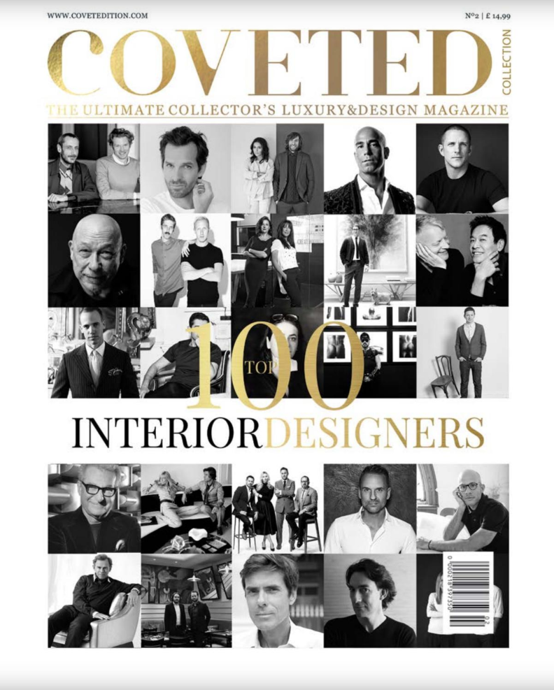 Top-100 Best Interior Designers