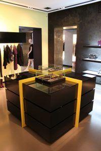 Дизайн магазина EnSuite