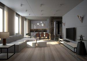 Квартира в ЖК