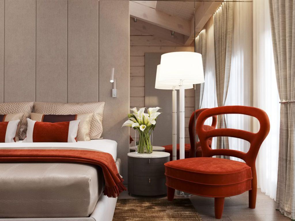 7 советов по освещению спальни
